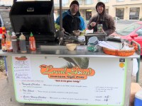 Food Cart Friday: The Local Grind