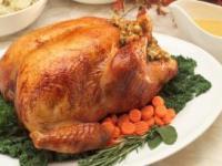 Portland Restaurants Open on Thanksgiving (Updated)