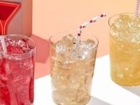 Get totally free Cocktail Iced Tea at Teavana
