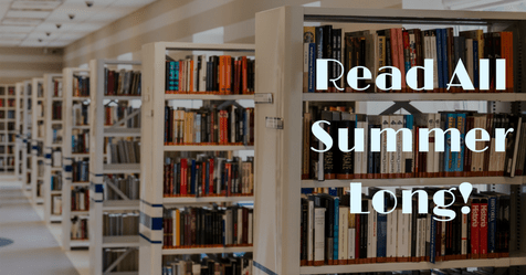 Free Summer Reading Programs for Kids, Teens and Adults - Portland