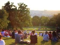Portland's Free Summer Movie Series