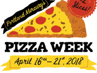 Portland Pizza Week Serves Up $2 Slices