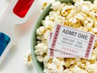 discounted movie tickets