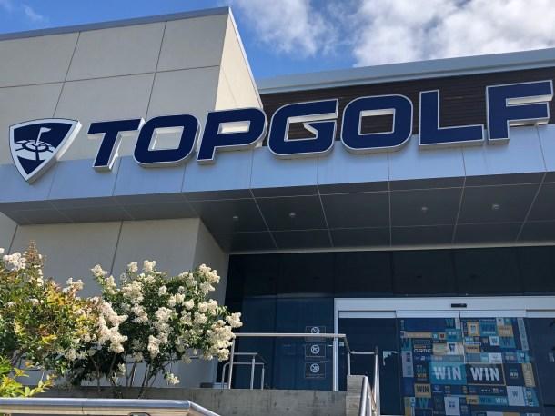 topgolf discount