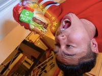 Free Beyond Famous Star Burger