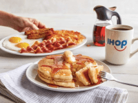 kids eat free IHOP
