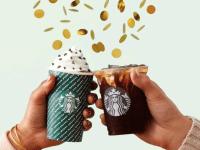 Starbucks Pop-Up Parties