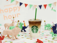 starbucks bogo drinks