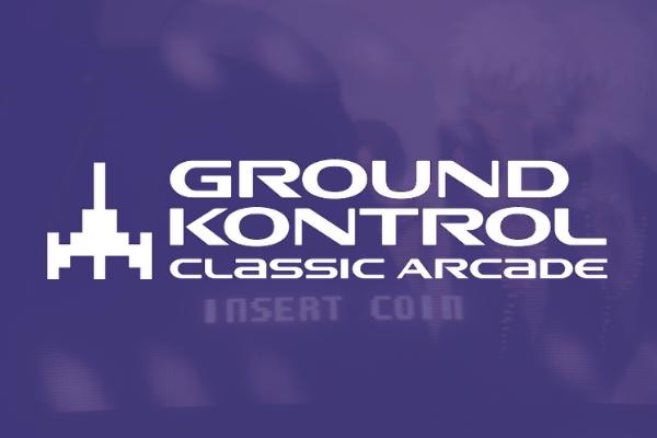 ground kontrol free play