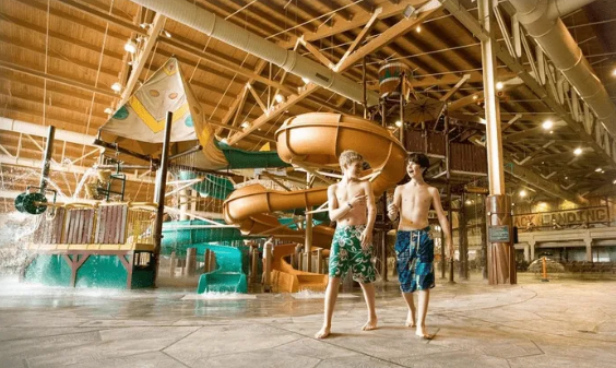 leap day deal great wolf lodge