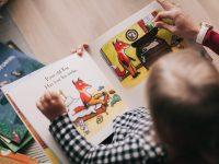 free kids reading fair