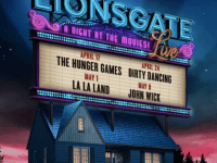 lionsgate free movie night