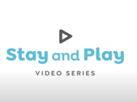 Portland Parks and Recreation Stay and Play