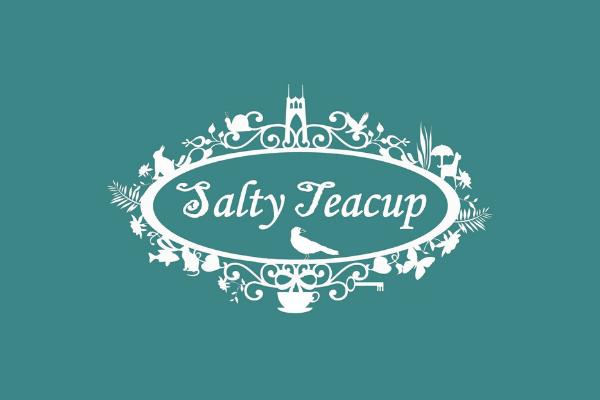 free outdoor market salty teacup