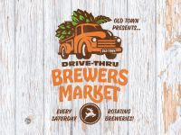 drive thru brewers market