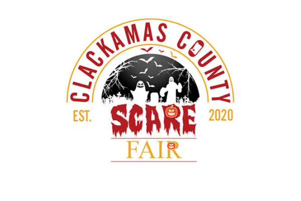 clackamas county scare fair