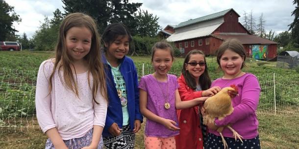 Family Farm Days Zenger Farm