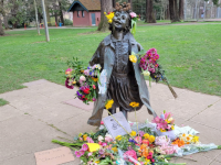 beverly cleary walking tour