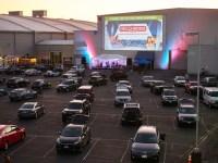 drive-in movie portland expo center