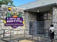 Crypto-Zoo Museum of Mystery
