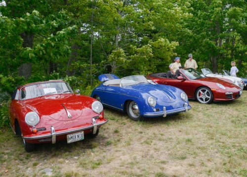 Maine Car Show Calendar - Green isle park car show