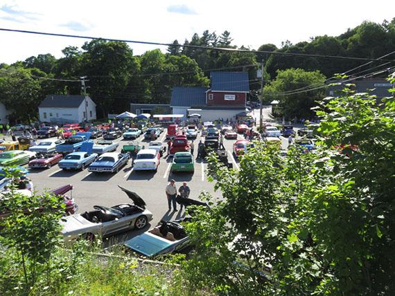 Maine Car Show Calendar - Upper cape tech car show