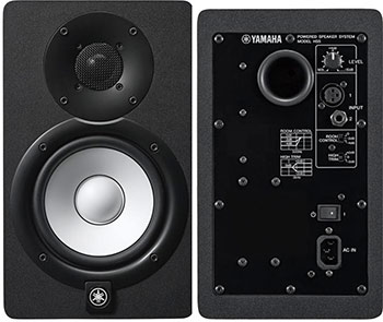 Yamaha HS-5 Studio Monitors