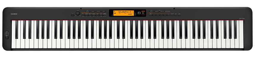 CDP-S350 Digital Piano