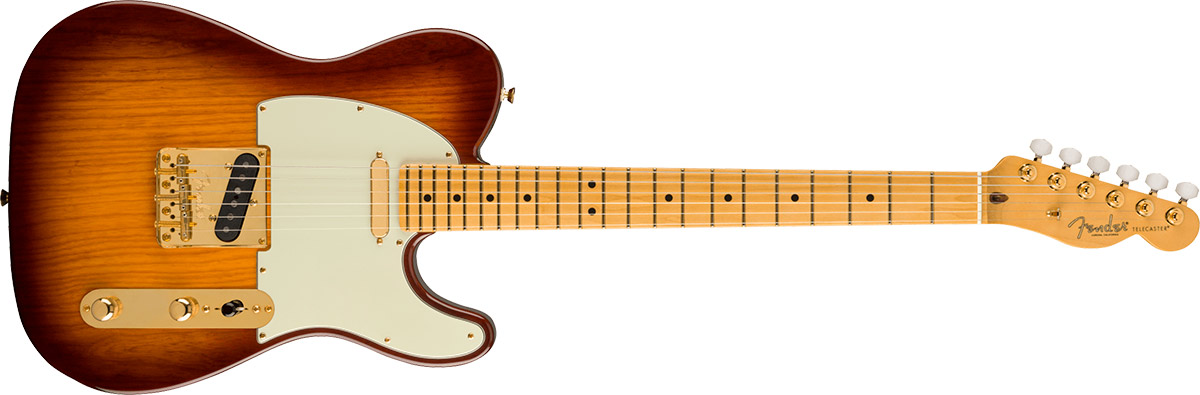 75th Anniversary Commemorative Telecaster