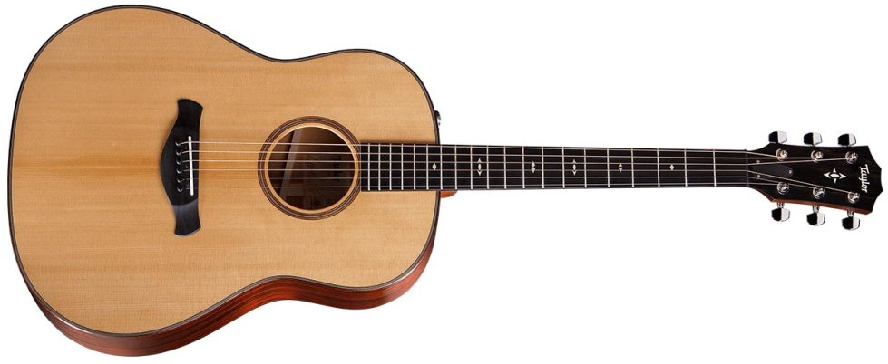 Taylor 517e Builder's Edition