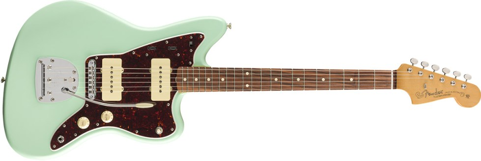 Vintera '60s Jazzmaster® Modified