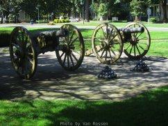 Replica Field Canons