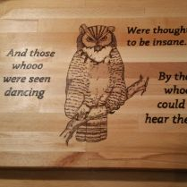Wise Old Owl - Complete
