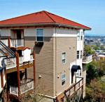 Portland Condominiums Hilltop Condos