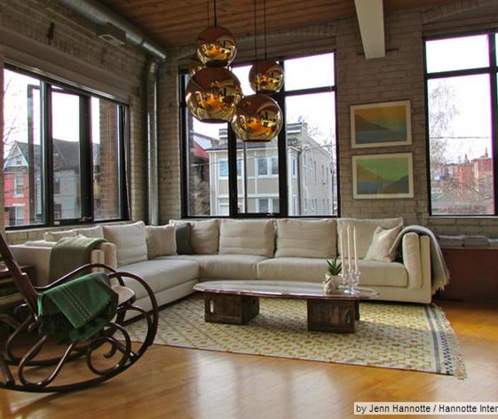 Portland Condos Loft Space In Toronto Simliar To Some Of Our