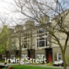 Irving Street Townhouses
