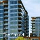 Strand condos
