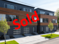 Just Sold Portland condo!  Portland condos for sale
