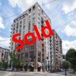 Portland condo sold Pearl District