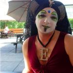 Sister Edna Daze