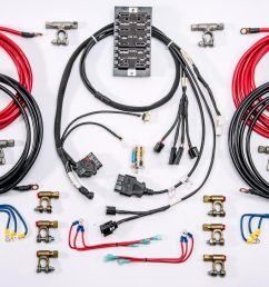 electric vehicle car wiring harness kit ev wiring harness kit generic fits small [ 1600 x 987 Pixel ]