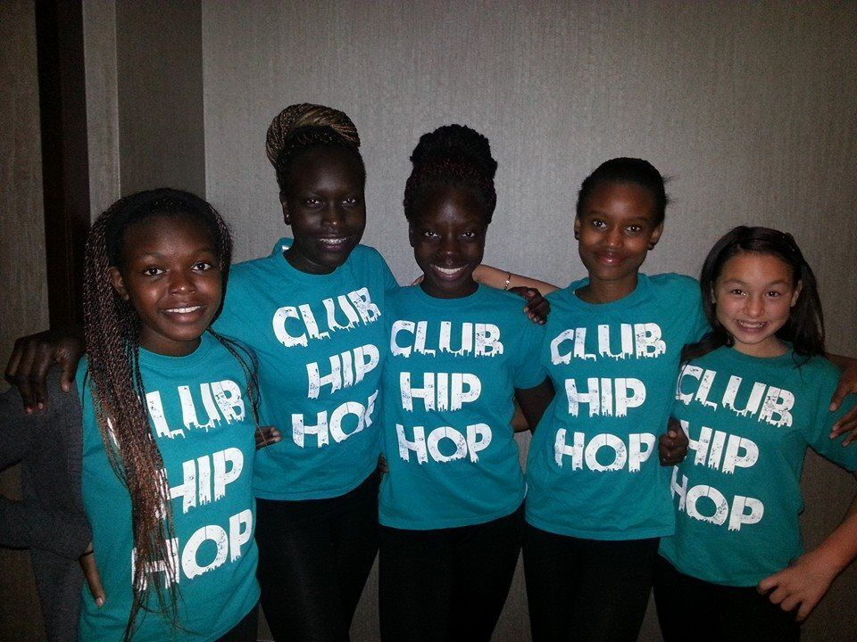 club-hip-hop