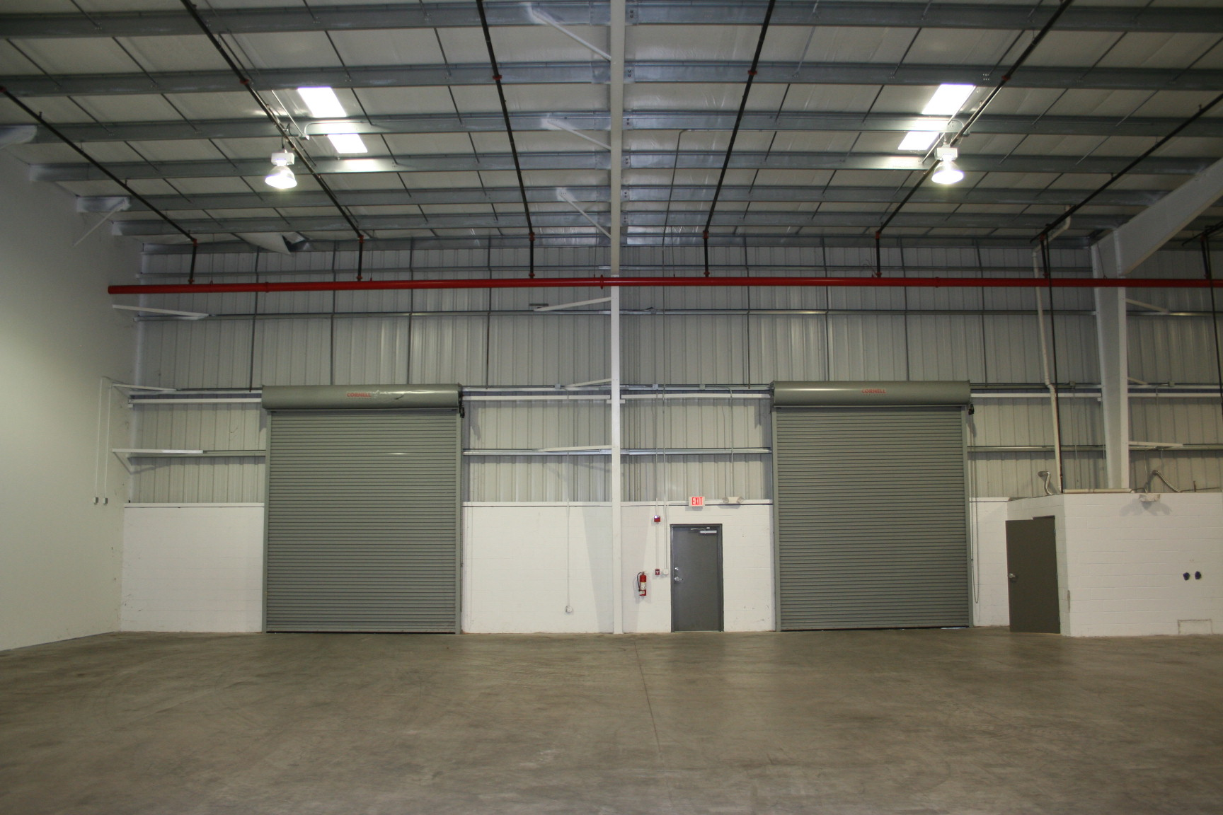 Port Manatee Commerce Center  Office  Warehouse Units