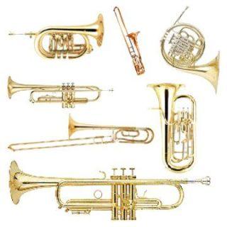 Instrumentos Musicales Aliento