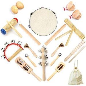 Accesorios Instrumentos Percusión