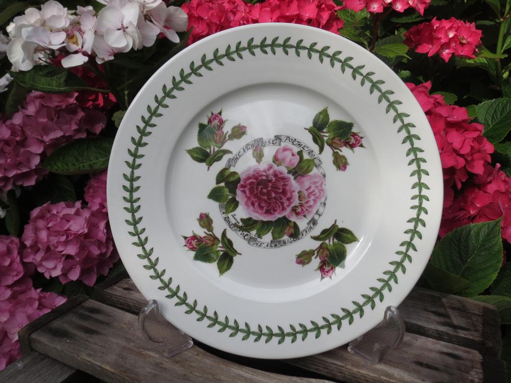 Garden Lilac My Portmeirion Collection & Portmeirion Dinnerware Botanic Hummingbird Collection - Castrophotos