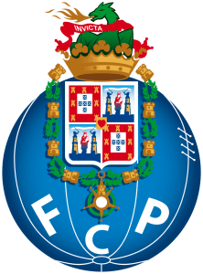Blason FC Porto - Club de foot Porto - Portugal