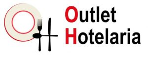 Logo Outlet Hotelaria