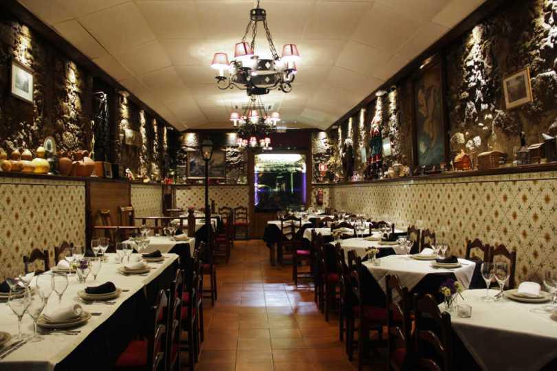 Restaurant O Fado - Porto