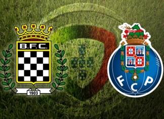 Boavista - FC Porto
